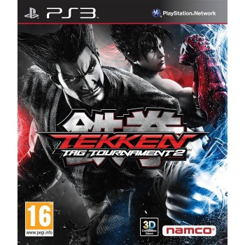 Tekken Tag Tournament 2  (Playstation 3)