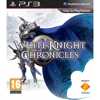 White Knight Chronicles  (Playstation 3)