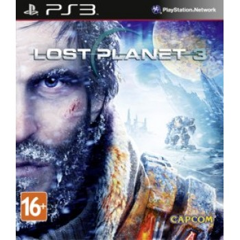 Lost Planet 3 (Playstation 3)