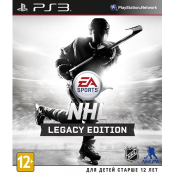NHL 16 LEGACY EDITION (Playstation 3)