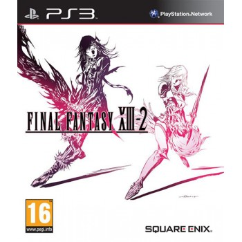 Final Fantasy XIII-2 (Playstation 3)