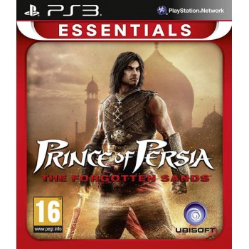 Prince of Persia: Забытые пески [The Forgotten Sands] (Playstation 3)