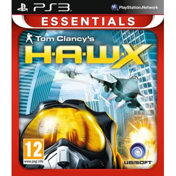Tom Clancy's H.A.W.X. (Playstation 3)