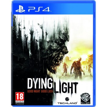 Dying Light. The Following. Расширенное издание (Playstation 4)