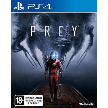 Prey (Playstation 4)