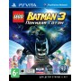 Игра для PS Vita LEGO Batman 3: Покидая Готэм