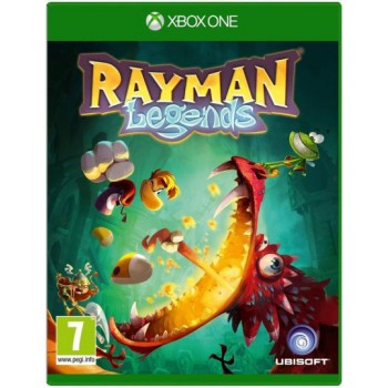Rayman Legends (XBOX ONE)
