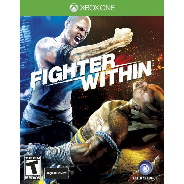Игра для XBOX ONE Fighter Within