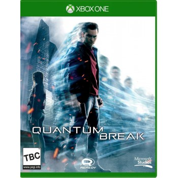 Quantum Break (XBOX ONE)