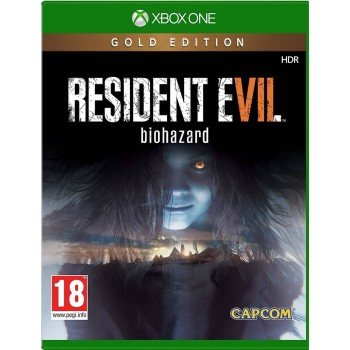 Resident Evil 7 Gold Edition (Xbox One)