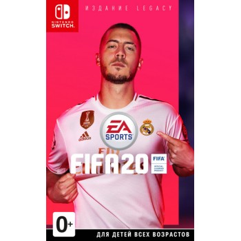 FIFA 20. Legacy Edition (Nintendo Switch)